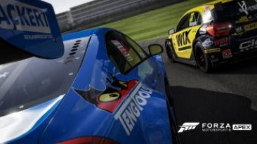 """Forza Motorsport 6 """"Скриншоты в 4К"""""""