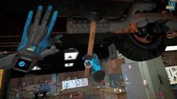 Car Mechanic Simulator VR обзавелась трейлером