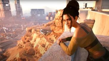Квест-директор Cyberpunk 2077 назвал всех персонажей, с которыми можно закрутить роман