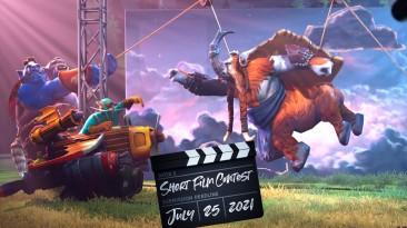 Valve объявили о продлении конкурса короткометражных фильмов по Dota 2