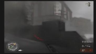 Call of Duty 2 - Tank Hunt