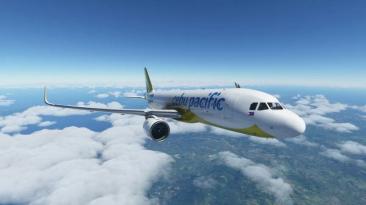 Выпущено обновление 1.15.10 для Microsoft Flight Simulator, устраняющее проблему с погодой и заиканием в мультиплеере