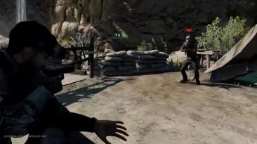 В Ubisoft намекнули на анонс Splinter Cell
