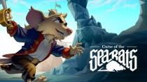 Опубликован трейлер красочного приключения Curse of the Sea Rats