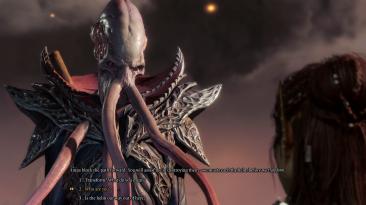 """Baldur's Gate 3 """"Иллитид - играбельная раса"""""""