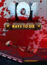 Обложка игры 101 Ways to Die