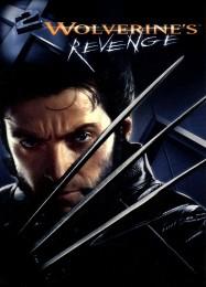 Обложка игры X2: Wolverine's Revenge