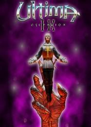 Обложка игры Ultima 9: Ascension