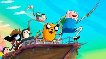 Ножом по сердцу. Обзор Adventure Time: Pirates of the Enchiridion
