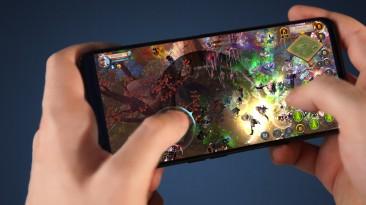 Мобильная версия Albion Online выходит 9 июня