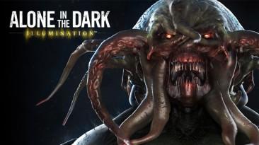 Alone in the Dark: Illumination вышла в Steam