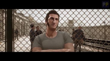 A Way Out [Литерал]