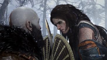 Кори Барлог принял решение завершить скандинавскую сагу на God of War: Ragnarok