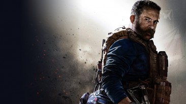 В Steam началась распродажа серии Call of Duty