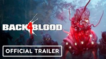 Открытое бета-тестирование Back 4 Blood стартует 12 августа