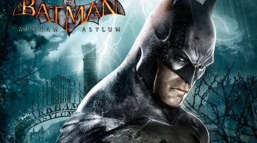 Русификатор Batman: Arkham Asylum Game of the Year Edition [Steam] + Фикс