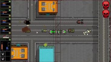 """Convoy """"Релизный трейлер"""""""