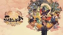 Было продано 500 тыс. копий Sakuna: Of Rice and Ruin