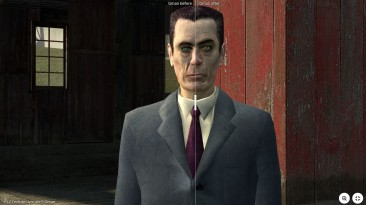 """Half-Life 2 """"Улучшенные текстуры"""""""