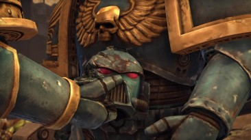 SpaceMarine Warhammer 40000_ Red- Impostor [музыкальное видео]