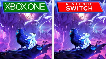 "Switch-версия ""Ori and The Will of the Wisps"" работает лучше, чем на Xbox One"