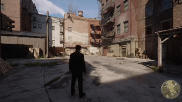 "Mafia: Definitive Edition ""Исправление текстур и повышение FPS"""