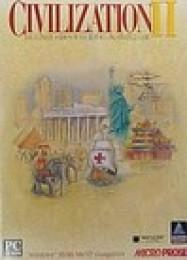 Обложка игры Sid Meier's Civilization 2