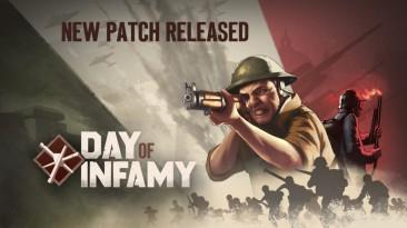 Day of Infamy - Ранний доступ выходит в бету
