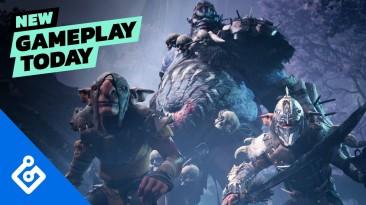 Первый геймплей кооперативной RPG Dungeons and Dragons: Dark Alliance