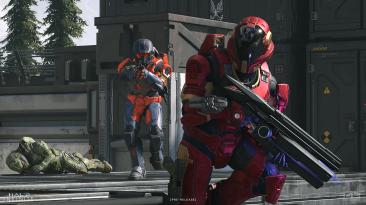Бета-версия Halo Infinite будет посвящена ботам и может стартовать на следующей неделе