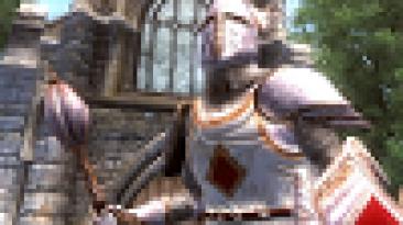 The Elder Scrolls шагнула в онлайновый мир?