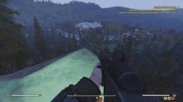 """Fallout 76 """"Оптимизация для слабых и средних пк"""""""