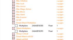 Iratus: Lord of the Dead: Таблица для Cheat Engine [UPD: 24.04.2020] {aanpsx}