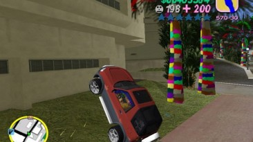 "Grand Theft Auto: Vice City ""Toyota RAV 4 L '94 ""FunCruiser"""""