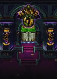 Обложка игры Tower 57