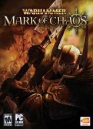 Обложка игры Warhammer: Mark of Chaos