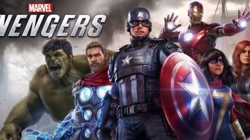 "Спасти ""Мстителей"" от Square Enix и Crystal Dynamics поможет разработчик Marvel Heroes"