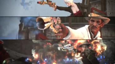 "Defiance ""Трейлер DLC Gunslinger Trials"""