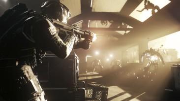 Владельцы Infinite Warfare пожаловались на винтовку, с которой не нужно целиться