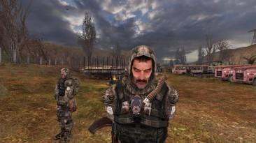 "S.T.A.L.K.E.R.: Shadow of Chernobyl ""2 Сборка от LkinopsTeam"""
