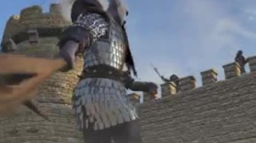 Stronghold Legends - Русский трейлер