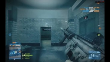 Школьник учит играть #3 - Battlefield 3