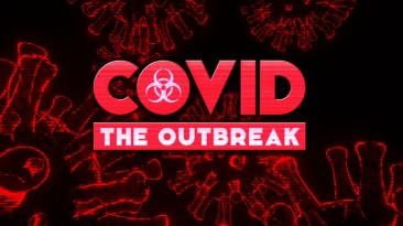В Steam состоялся релиз стратегии в реальном времени, COVID: The Outbreak