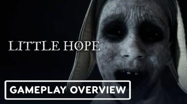26 минут игрового процесса The Dark Pictures: Little Hope