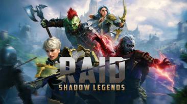 Новые боссы Роковой Башни в RAID: Shadow Legends
