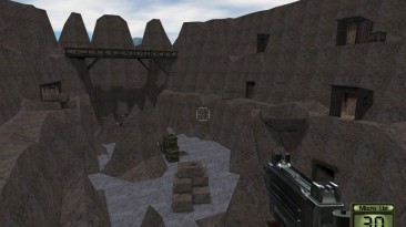 "Soldier of Fortune 2: Double Helix ""The Quarry2"""