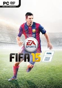 Fifa 15 Скачать Игру Бесплатно На Компьютер - фото 5