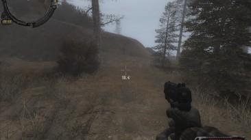 "S.T.A.L.K.E.R.: Call of Pripyat ""Ретекстур стандартного игрового USP Compact (2048х2048)"""