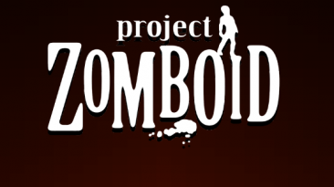 Анонс build'a 28 Project Zomboid.