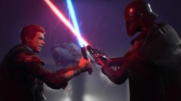 Star Wars Jedi: Fallen Order для PS5 и Xbox Series получила возрастной рейтинг в Германии